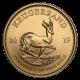 1 oz Krügerrand Gold - Jahrgang zufällig