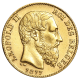 20 Francs Goldmünze Jahrgang zufällig