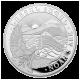 Arche Noah 2021 1kg Silber
